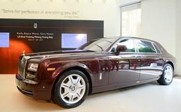 2 nghi vấn nữ chủ nhân bí ẩn của Rolls Royce Ngôi sao Phương Đông