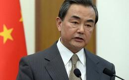 """Ngoại trưởng Trung Quốc: """"Mỹ là vậy, Hồng Kông cũng như vậy!"""""""