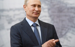 Putin mất điểm nghiêm trọng