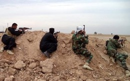 """Sự thật gây choáng đằng sau 5 vạn """"lính ma"""" Iraq"""