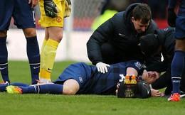 Sao Man United nhập viện khẩn vì chấn thương