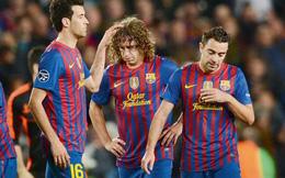 Barca gặp đại họa: Cấm chuyển nhượng 14 tháng