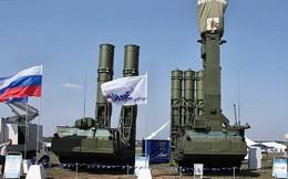 Lục quân Nga tiếp nhận hệ thống tên lửa phòng không hiện đại