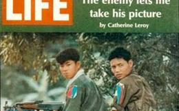 Xuân 1968: Ảnh Quân giải phóng VN khiến phương Tây bừng tỉnh