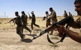 Mỹ rò rỉ chiến lược đánh bại IS trong 3 năm