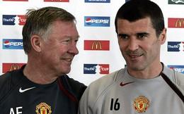 Nội bộ Man United dậy sóng vì Sir Alex thù vặt