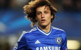 TIN VẮN CHIỀU 6/3: Chelsea treo giá ngất ngưởng cho David Luiz