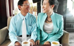 Những đại gia Việt lắm tiền, nhiều vợ