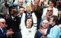 Con đường đế vương của Franz Beckenbauer