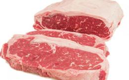 Hãi hùng gia vị biến thịt lợn sề thành thịt bò Úc thơm ngon
