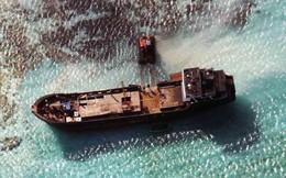 Khai thác trái phép ở biển Đông, TQ đang huỷ hoại những gì?