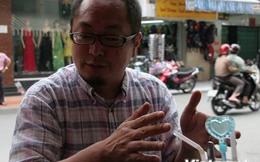 Phóng viên Nhật muốn ra Trường Sa ủng hộ Việt Nam