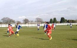 SỐC: U19 Birmingham mang sao Premier League đá U19 Việt Nam