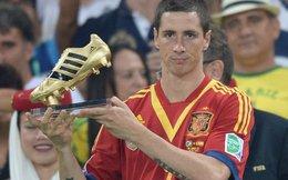 TBN lên danh sách World Cup: Bất ngờ Torres!