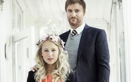 Cô dâu 12 tuổi trẻ nhất Na Uy gây xôn xao dư luận