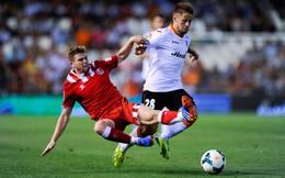 Box TV: Xem TRỰC TIẾP Sevilla vs Valencia (02h05)