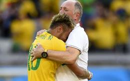 Bản tin World Cup: Neymar mất cảm giác với đôi chân