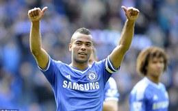 Man City, Liverpool… Ashley Cole siêu đắt khách hậu Chelsea