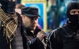 Right Sector dọa dùng chiến tranh du kích chiếm lại Crimea