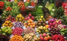 Hoa quả TQ nhiễm độc: VN gửi thông báo, TQ không hồi âm