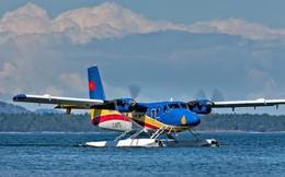 Canada sắp huấn luyện xong phi công lái DHC-6 cho Việt Nam