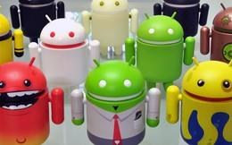Android tung hoành tại MWC 2014