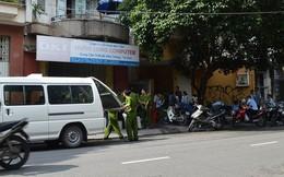 Nổ bình gas ở trung tâm Sài Gòn, cụ ông Việt kiều tử vong