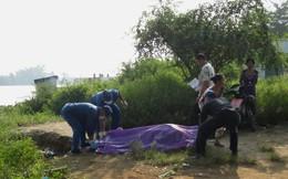Phát hiện xác nữ giới trôi sông Sài Gòn