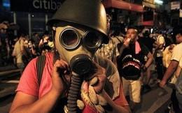 Truyền thông Nga ám chỉ: Biểu tình Hồng Kông là 'tác phẩm' của Mỹ
