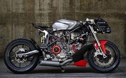 """Ducati 749 Francesca: Xế nổ dành riêng cho """"Kẻ hủy diệt"""""""