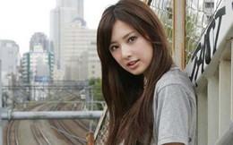 Gương mặt đẹp nhất trong showbiz Nhật Bản