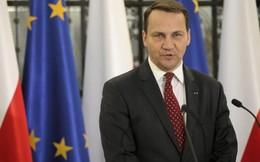 "Ba Lan phân trần về cáo buộc ""Putin rủ Warsaw chia chác Ukraine"""