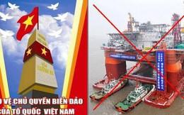 Trung Quốc mang cả hạm đội đấu với tàu chấp pháp Việt Nam