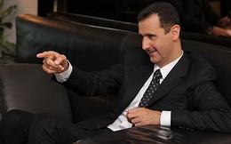 """Assad: """"Tôi không phải Yanukovych, tôi không bỏ Syria"""""""