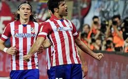 Atletico, hãy viết nên lịch sử!
