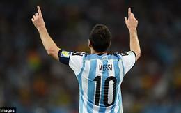 [Độc quyền] Clip 3D trận Argentina 2-1 Bosnia