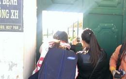 40 học viên phá rào trốn khỏi trung trại cai nghiện