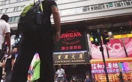 Người Nigeria ở Hồng Kông không nhiễm virus Ebola