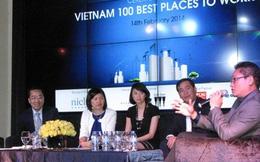 Nơi nào làm việc tốt nhất ở Việt Nam?