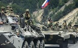 Bộ Quốc phòng Nga thành lập Bộ Tư lệnh chiến lược Bắc Cực