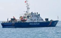 Mỹ sẽ cấp 18 triệu USD cho Cảnh sát biển Việt Nam
