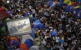 """Chính quyền Hồng Kông khẳng định """"không thể tự quyết định"""""""