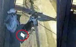 Camera chống trộm phản chủ