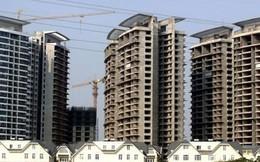 Giá nhà giảm thê thảm, bằng năm 2006