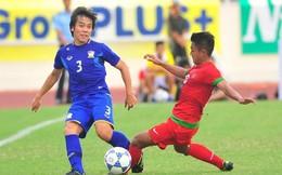 Đánh tennis trước U19 Indonesia, Thái Lan đặt 1 chân vào bán kết