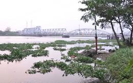Liên tiếp phát hiện xác chết trôi dạt trên sông Sài Gòn