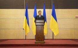 Yanukovych: Việc Nga sáp nhập Crimea là 'một thảm kịch'
