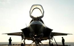 Tiết lộ kinh ngạc: F-35 dùng linh kiện rẻ tiền Trung Quốc