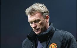 13 sai lầm khiến Moyes bị Man United sa thải