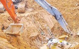 Vỡ ống nước sông Đà, Vinaconex bị truy cứu hình sự?